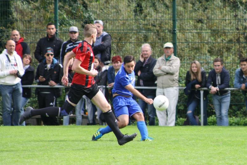 3.Spieltag: BaWa - Ahrweiler BC 2:3 (1:2) Img_6629