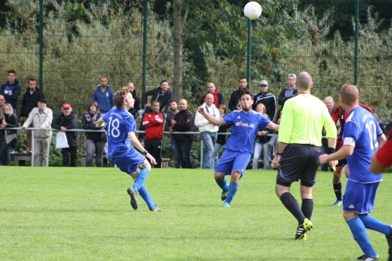 3.Spieltag: BaWa - Ahrweiler BC 2:3 (1:2) Img_6630