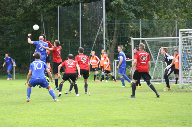 3.Spieltag: BaWa - Ahrweiler BC 2:3 (1:2) Img_6637