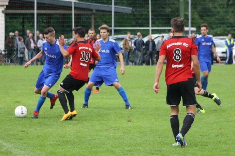 3.Spieltag: BaWa - Ahrweiler BC 2:3 (1:2) Img_6642