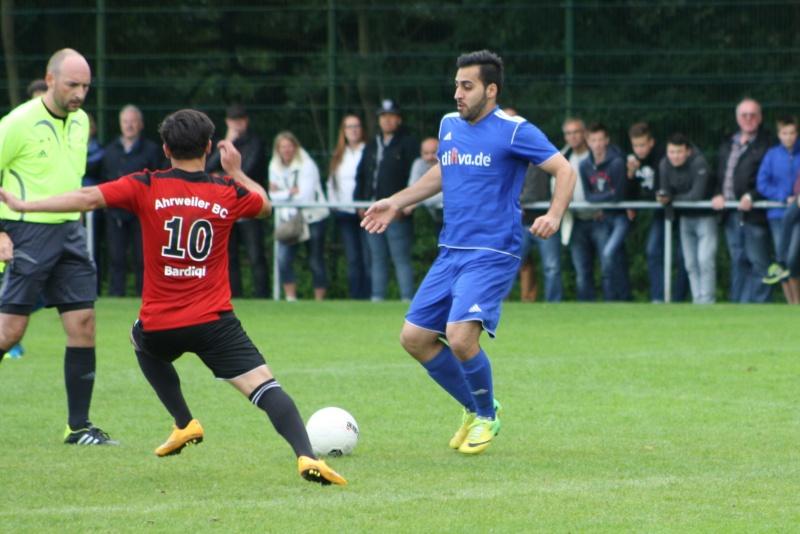 3.Spieltag: BaWa - Ahrweiler BC 2:3 (1:2) Img_6652