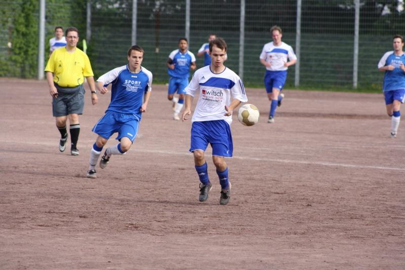 26.Spieltag: BaWa - SC Wassenach 0:3 (0:2) Img_6910