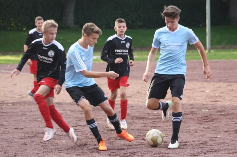 2.Spieltag: Ahrweiler BC II - BaWa ß:12 (0:5) Img_6913