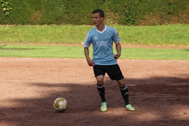 2.Spieltag: Ahrweiler BC II - BaWa ß:12 (0:5) Img_6916