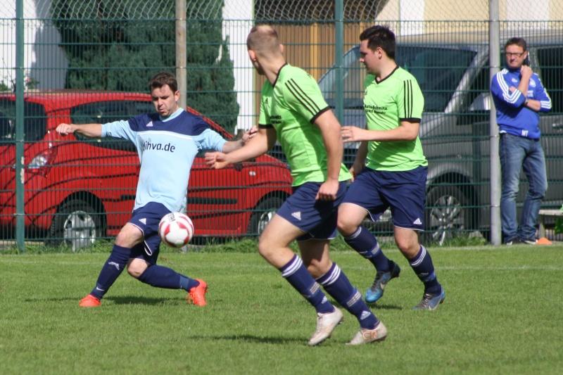 5.Spieltag: BaWa - ESV Kreuzberg 1:3 (0:1) Img_7110