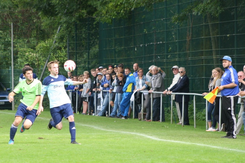 5.Spieltag: BaWa - ESV Kreuzberg 1:3 (0:1) Img_7111