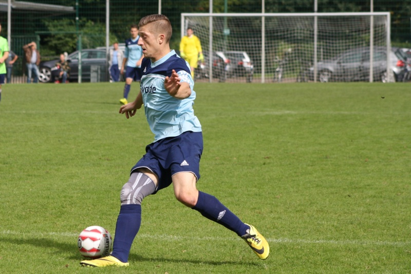 5.Spieltag: BaWa - ESV Kreuzberg 1:3 (0:1) Img_7114