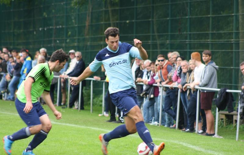 5.Spieltag: BaWa - ESV Kreuzberg 1:3 (0:1) Img_7116