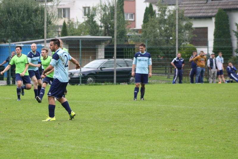 5.Spieltag: BaWa - ESV Kreuzberg 1:3 (0:1) Img_7214