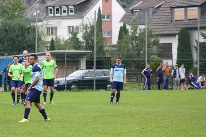 5.Spieltag: BaWa - ESV Kreuzberg 1:3 (0:1) Img_7215