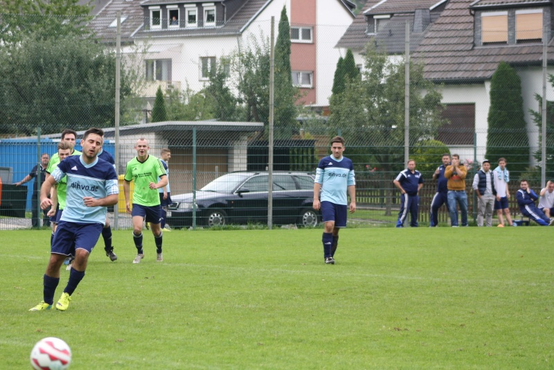 5.Spieltag: BaWa - ESV Kreuzberg 1:3 (0:1) Img_7216