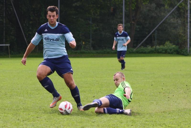 5.Spieltag: BaWa - ESV Kreuzberg 1:3 (0:1) Img_7217
