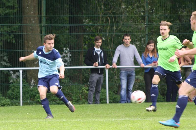 5.Spieltag: BaWa - ESV Kreuzberg 1:3 (0:1) Img_7218