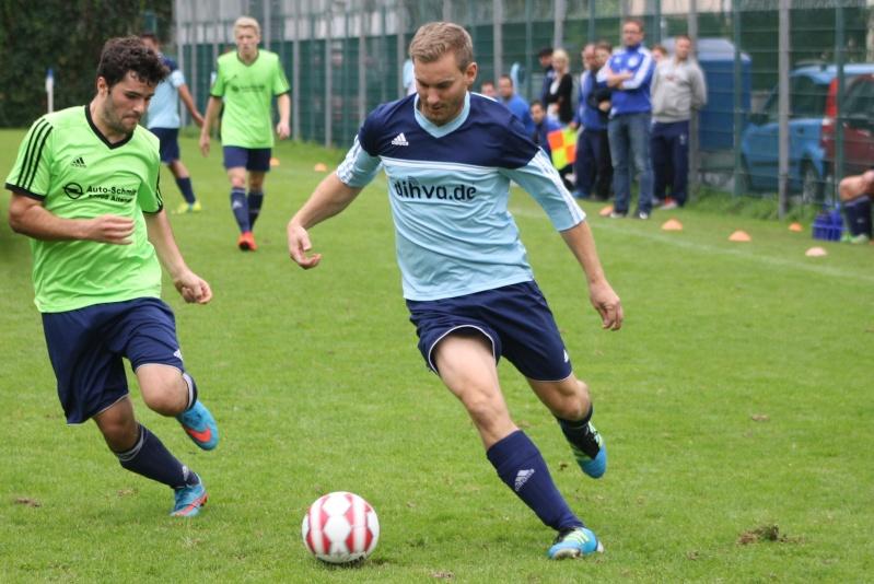 5.Spieltag: BaWa - ESV Kreuzberg 1:3 (0:1) Img_7219