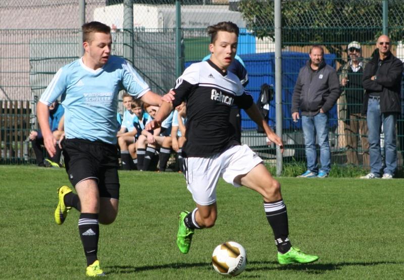 3.Spieltag: BaWa - JSG Ahrtal Ahrbrück 6:1 (1:0) Img_7223