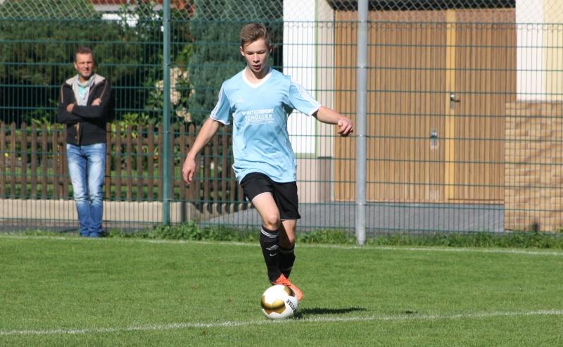 3.Spieltag: BaWa - JSG Ahrtal Ahrbrück 6:1 (1:0) Img_7224
