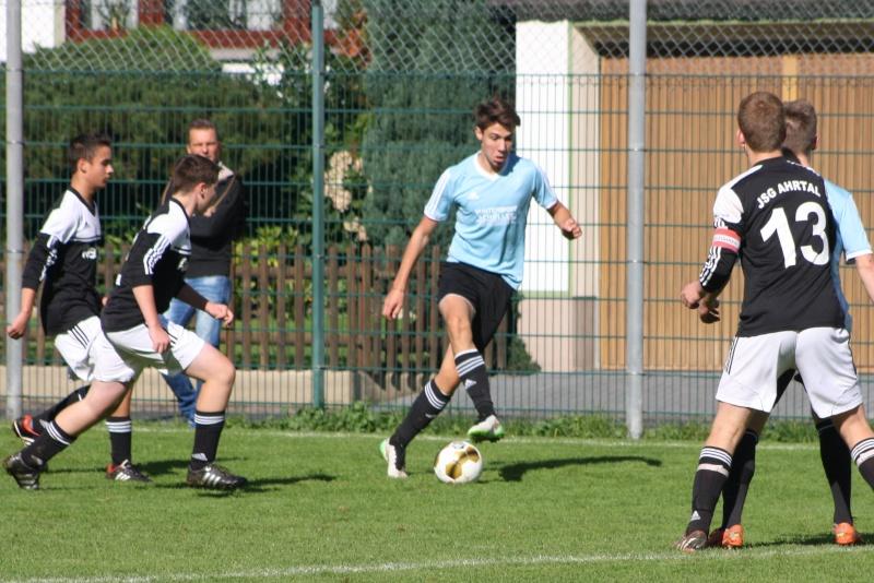 3.Spieltag: BaWa - JSG Ahrtal Ahrbrück 6:1 (1:0) Img_7226