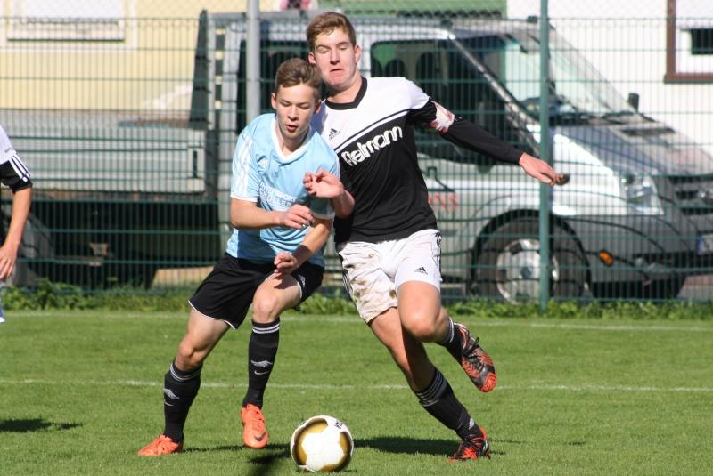 3.Spieltag: BaWa - JSG Ahrtal Ahrbrück 6:1 (1:0) Img_7312