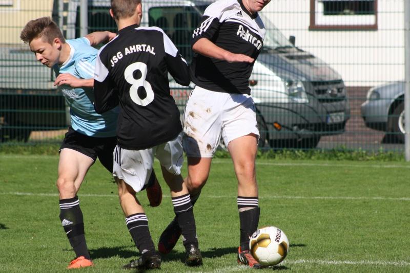 3.Spieltag: BaWa - JSG Ahrtal Ahrbrück 6:1 (1:0) Img_7313
