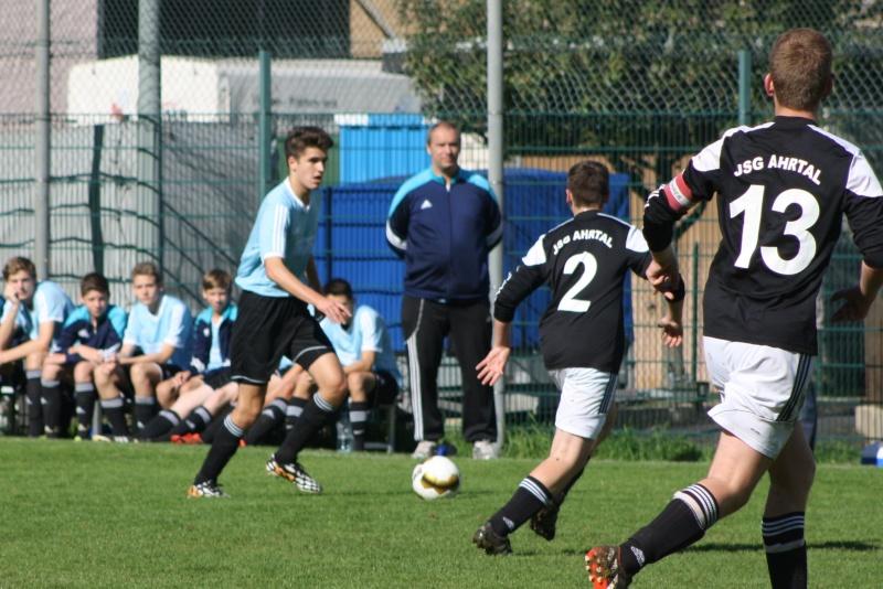 3.Spieltag: BaWa - JSG Ahrtal Ahrbrück 6:1 (1:0) Img_7315