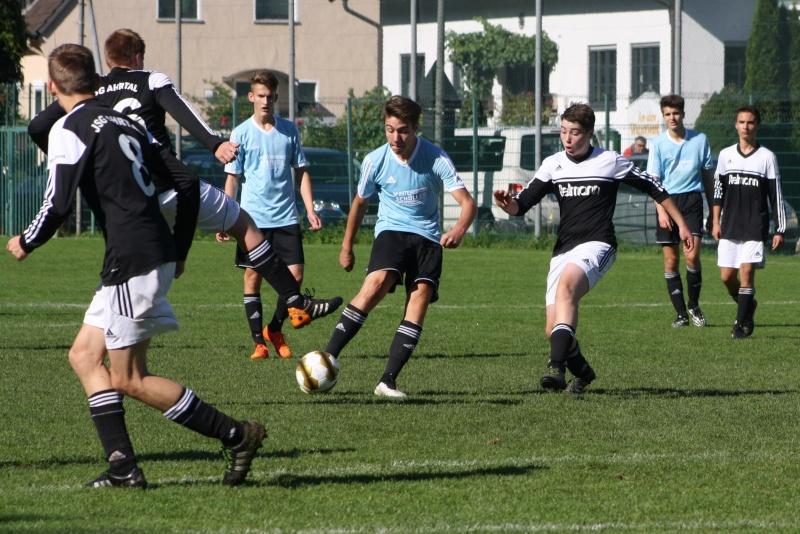 3.Spieltag: BaWa - JSG Ahrtal Ahrbrück 6:1 (1:0) Img_7317
