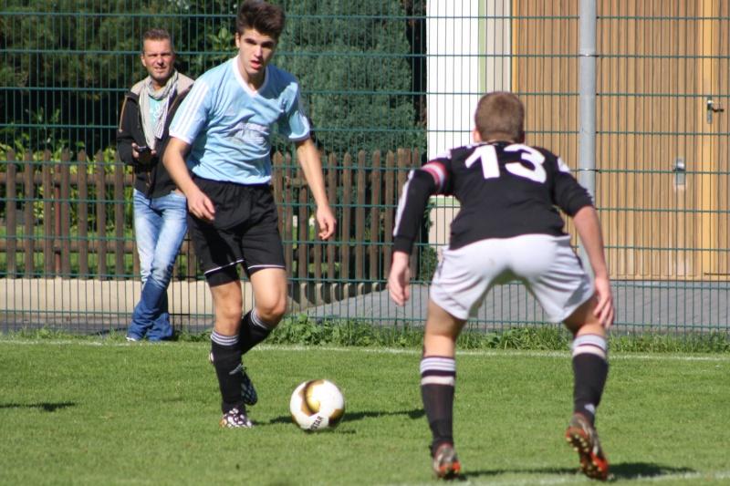 3.Spieltag: BaWa - JSG Ahrtal Ahrbrück 6:1 (1:0) Img_7319