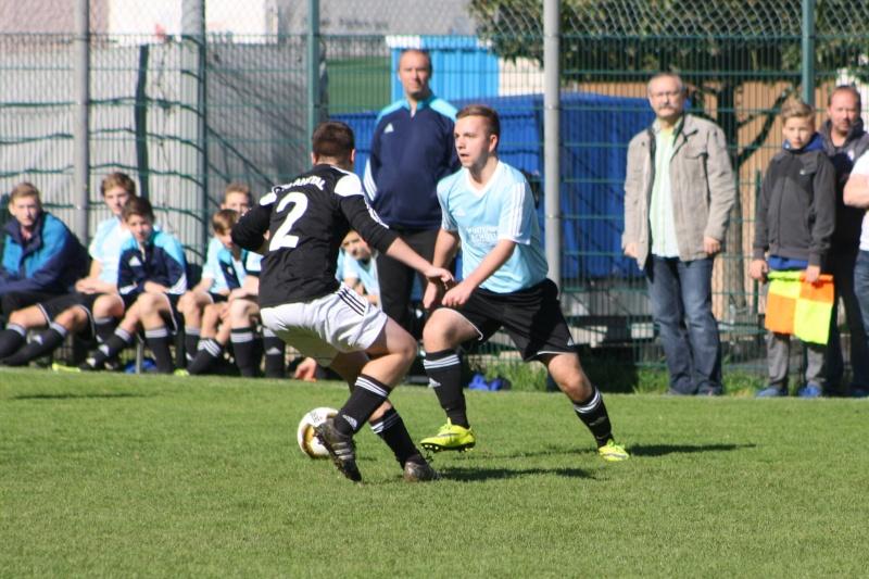3.Spieltag: BaWa - JSG Ahrtal Ahrbrück 6:1 (1:0) Img_7325