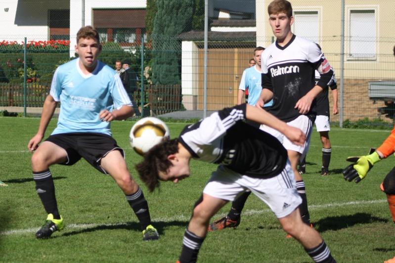 3.Spieltag: BaWa - JSG Ahrtal Ahrbrück 6:1 (1:0) Img_7326