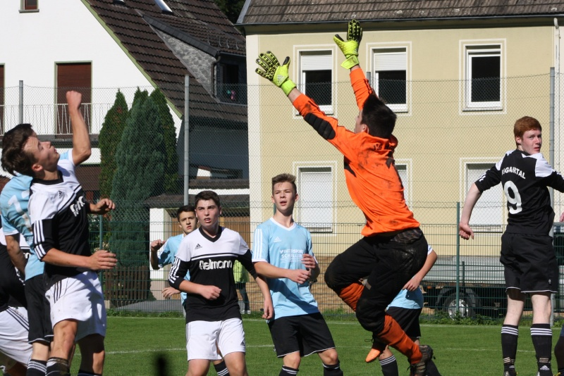 3.Spieltag: BaWa - JSG Ahrtal Ahrbrück 6:1 (1:0) Img_7328