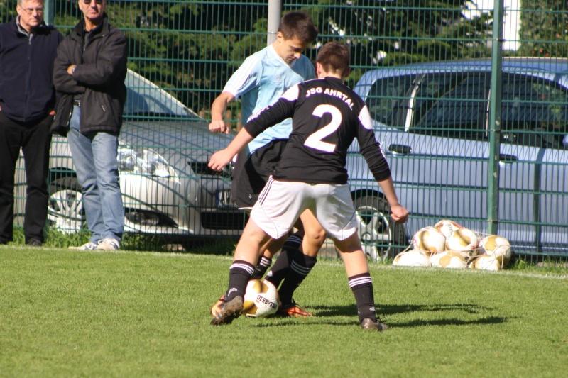 3.Spieltag: BaWa - JSG Ahrtal Ahrbrück 6:1 (1:0) Img_7330