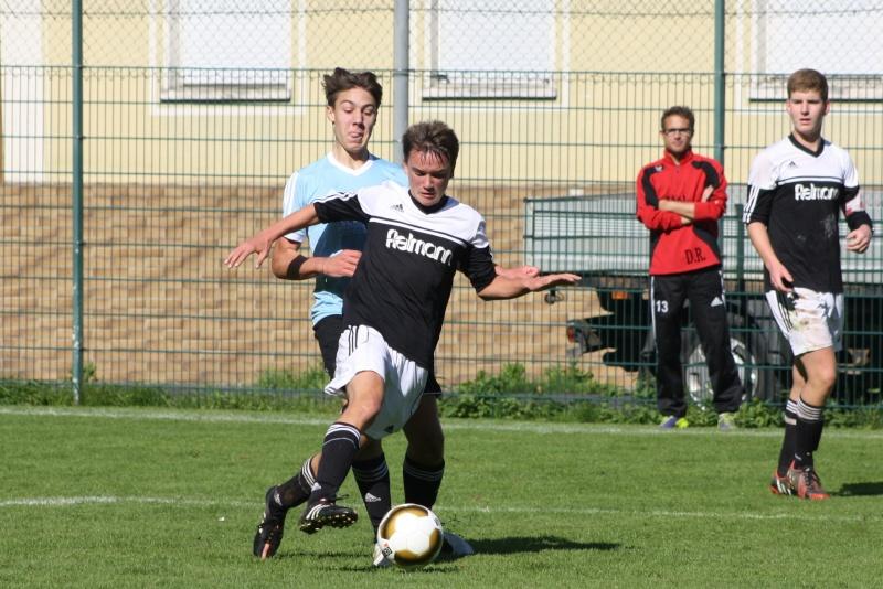 3.Spieltag: BaWa - JSG Ahrtal Ahrbrück 6:1 (1:0) Img_7334