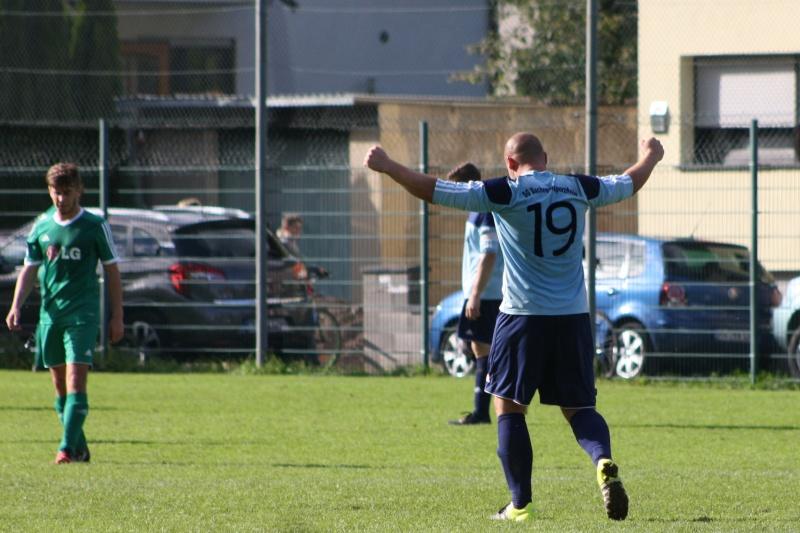 6.Spieltag: BaWa - SV Oberzissen 3:1 (0:1) Img_7410