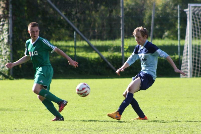 6.Spieltag: BaWa - SV Oberzissen 3:1 (0:1) Img_7411