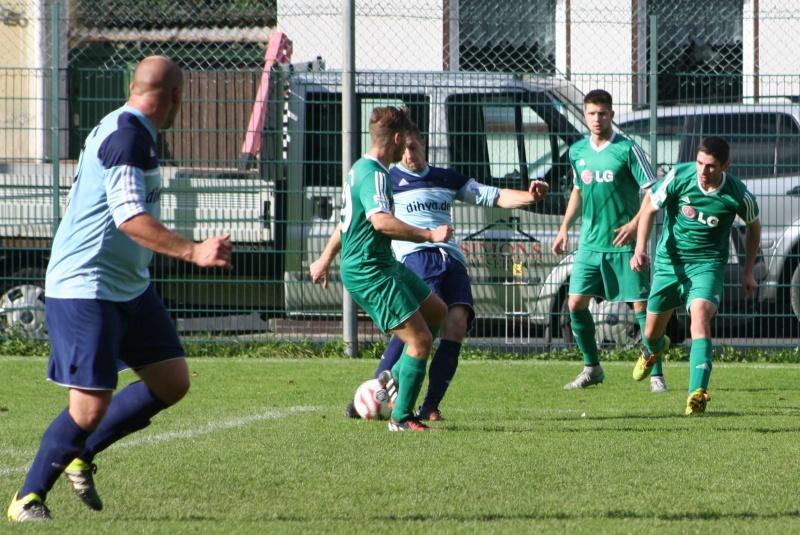 6.Spieltag: BaWa - SV Oberzissen 3:1 (0:1) Img_7416
