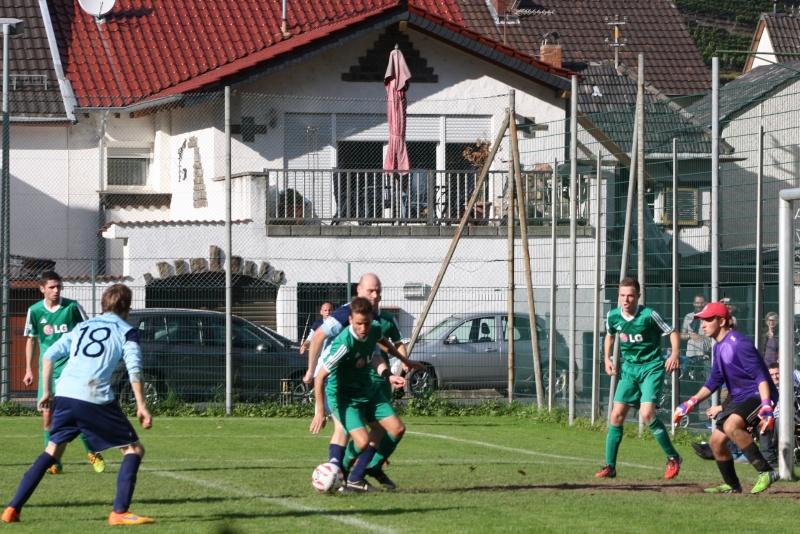 6.Spieltag: BaWa - SV Oberzissen 3:1 (0:1) Img_7418