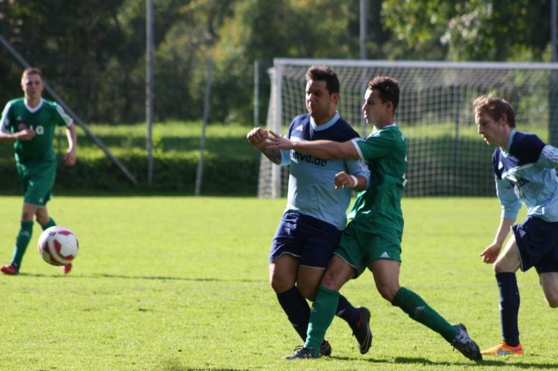 6.Spieltag: BaWa - SV Oberzissen 3:1 (0:1) Img_7419
