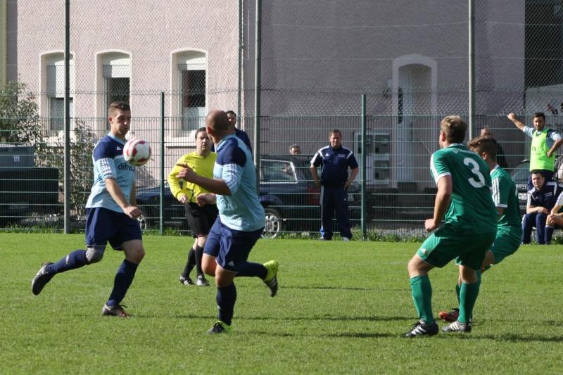 6.Spieltag: BaWa - SV Oberzissen 3:1 (0:1) Img_7422