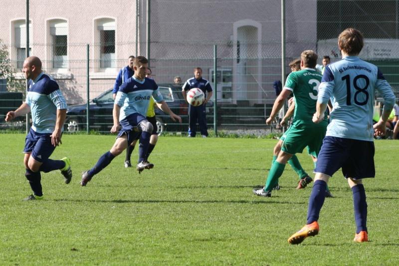 6.Spieltag: BaWa - SV Oberzissen 3:1 (0:1) Img_7423