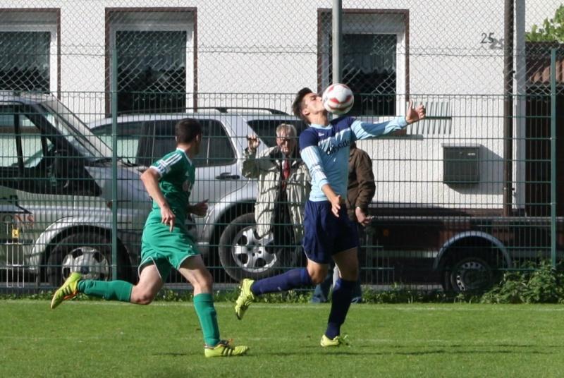 6.Spieltag: BaWa - SV Oberzissen 3:1 (0:1) Img_7424