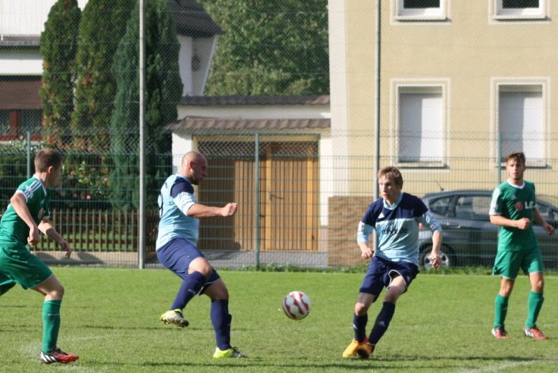 6.Spieltag: BaWa - SV Oberzissen 3:1 (0:1) Img_7425