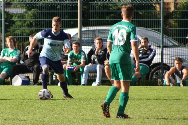 6.Spieltag: BaWa - SV Oberzissen 3:1 (0:1) Img_7428