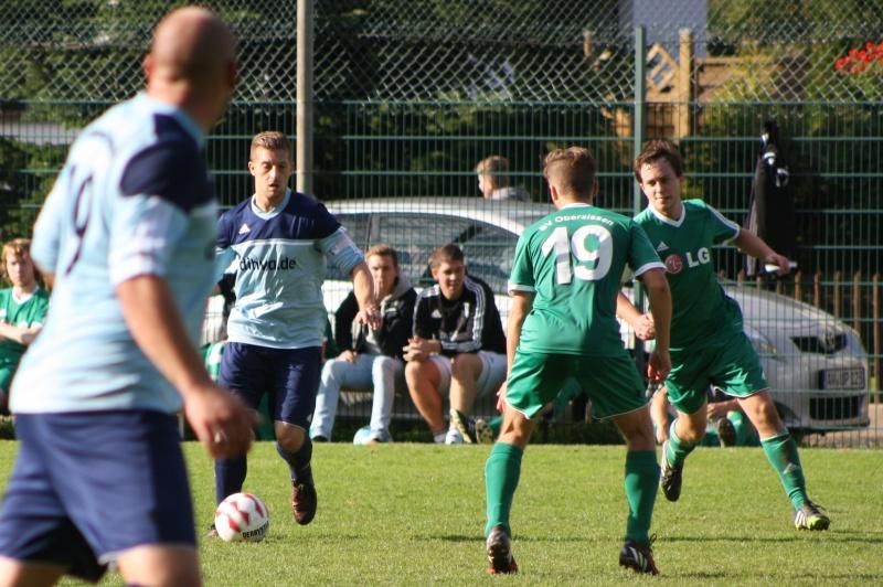 6.Spieltag: BaWa - SV Oberzissen 3:1 (0:1) Img_7429