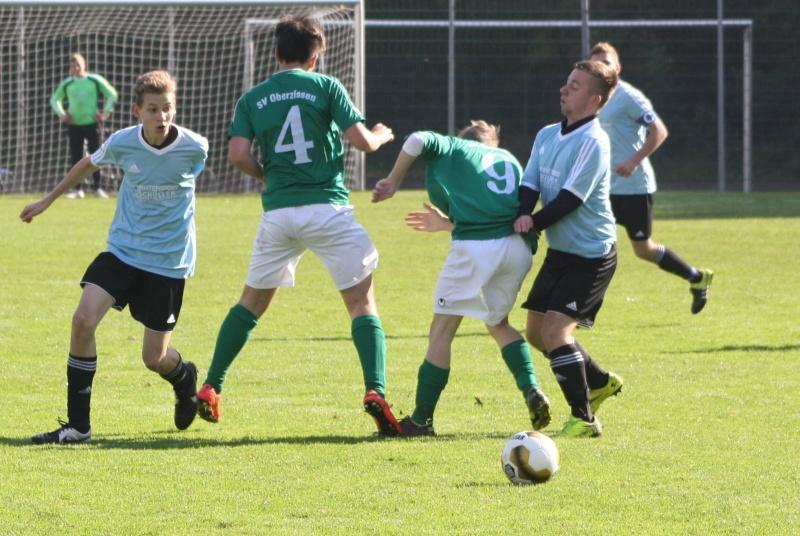 5.Spieltag: BaWa - JSG Brohltal Oberzissen II 5:0 (4:0) Img_7710