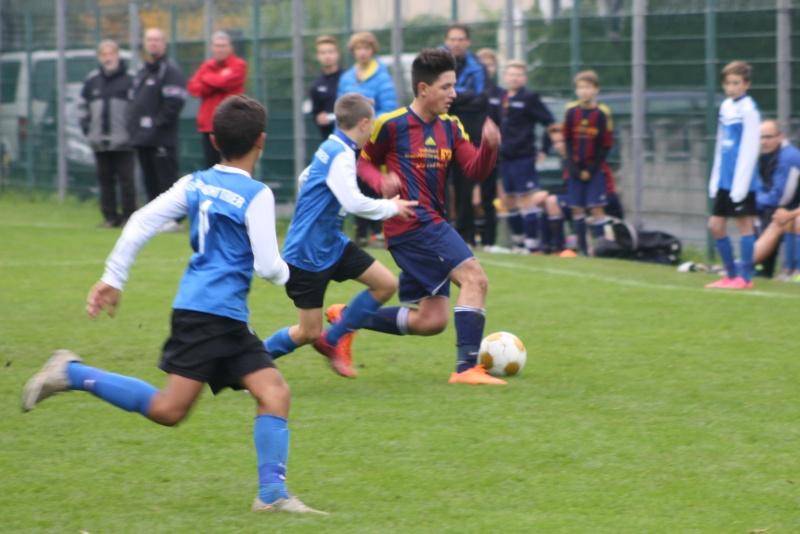 7.Spiel: BaGraWa - Eintracht Trier II 2:2 (0:1) Img_8010