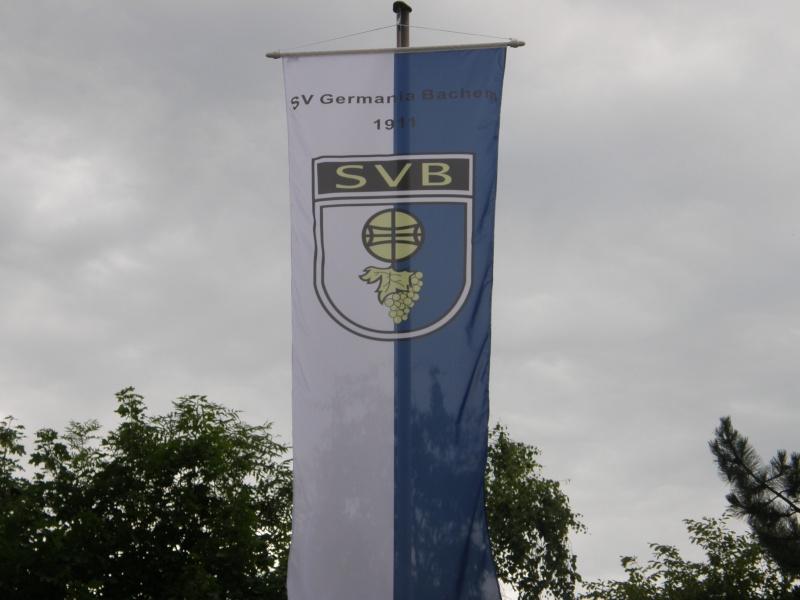 100 Jahre SV Bachem: Bericht zur Sportwoche Lotte010