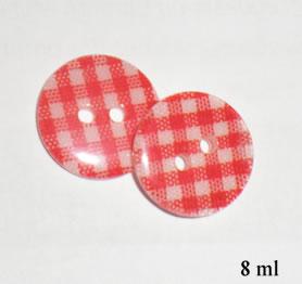 Retalhos de tecidos - novos tecidos Botao10