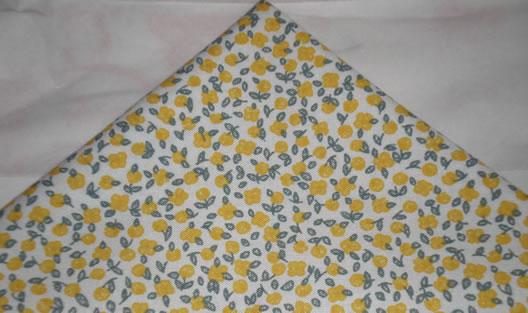 Retalhos de tecidos - novos tecidos Tecido10