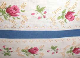 Retalhos de tecidos - novos tecidos Tecido22