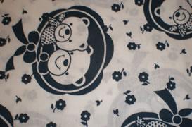 Retalhos de tecidos - novos tecidos Tecido24