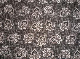 Retalhos de tecidos - novos tecidos Tecido31